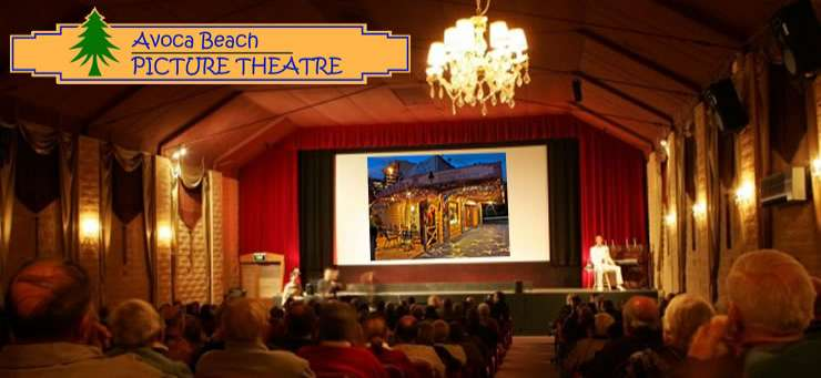 Avoca Beach Picture Theatre Avoca Beach Central Coast Region - NSW | OBZ