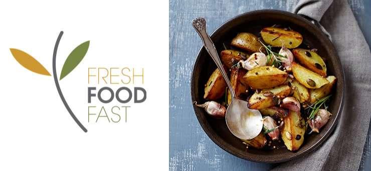 Fresh Food Fast Gosford Central Coast Region - NSW | OBZ