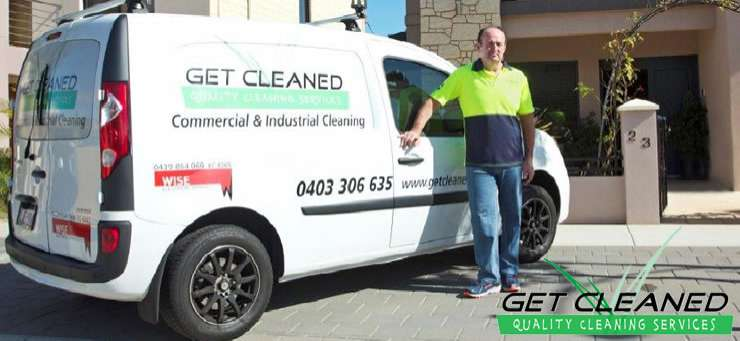 Get Cleaned Stirling Perth Region - WA | OBZ