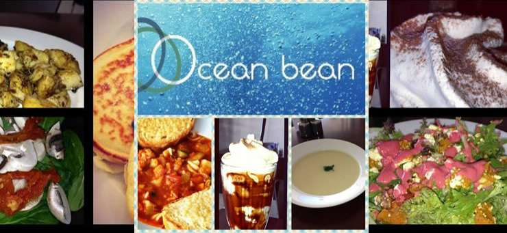 Ocean Bean Cafe The Entrance Central Coast Region - NSW | OBZ