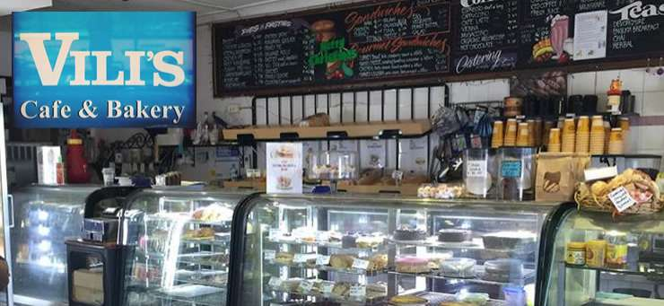Vilis Cafe & Bakery Ourimbah Central Coast Region - NSW   OBZ
