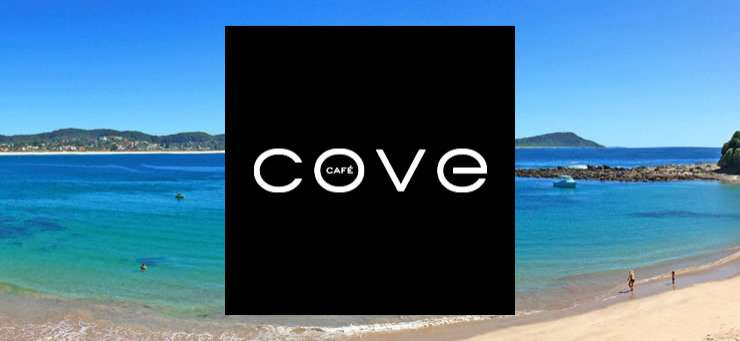 Cove Cafe Terrigal Central Coast Region - NSW | OBZ