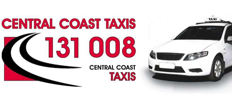 Central Coast Taxis West Gosford Central Coast Region - NSW | OBZ