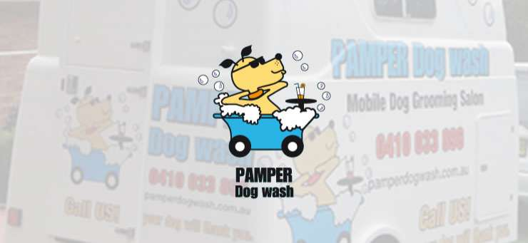 Pamper Dog Wash Ourimbah Central Coast Region - NSW | OBZ