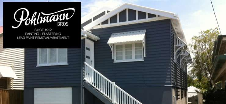 Pohlmann Brothers Painters McDowall Brisbane Region - QLD | OBZ