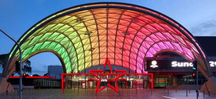 Adelaide Entertainment Centre Hindmarsh Adelaide Region - SA | OBZ