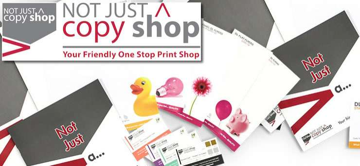 Not Just A Copy Shop Tweed Heads South Tweed Heads Region - NSW | OBZ