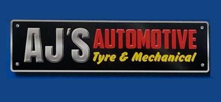 AJs Tyre & Mechanical Gosford Central Coast Region - NSW | OBZ