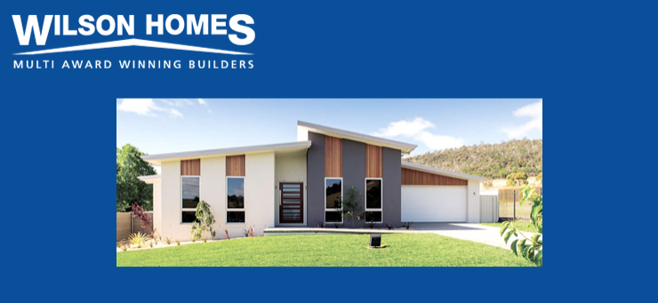 Wilson Homes Hobart Hobart Region - TAS | OBZ