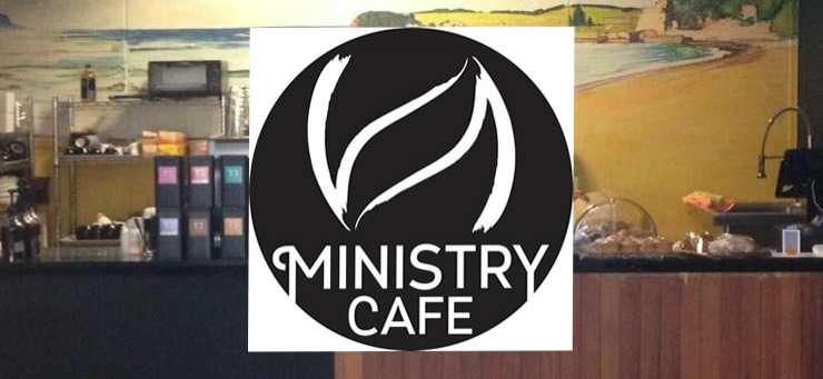 Ministry Cafe Wyoming Central Coast Region - NSW | OBZ