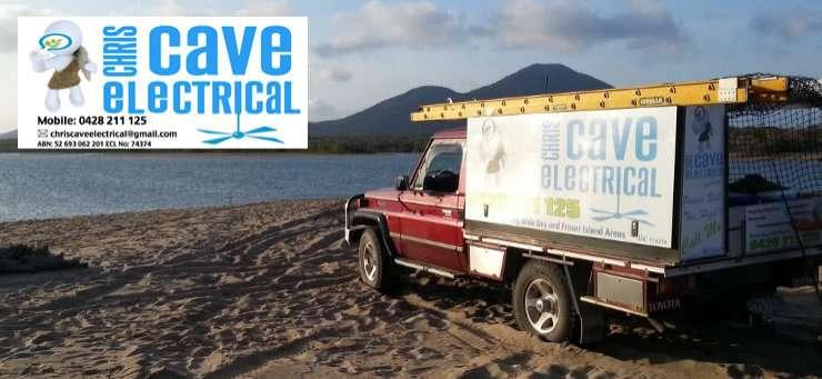 Chris Cave Electrical Hervey Bay Hervey Bay Region - QLD | OBZ