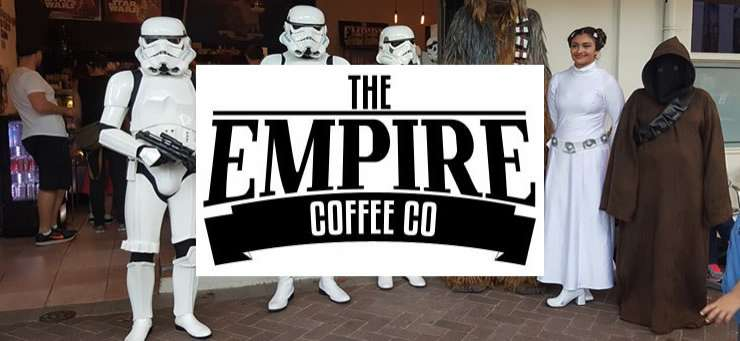 The Empire Coffee Co Newcastle Newcastle Region - NSW | OBZ