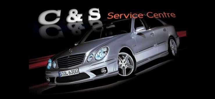 C & S  Service Centre Preston Melbourne Region - VIC | OBZ