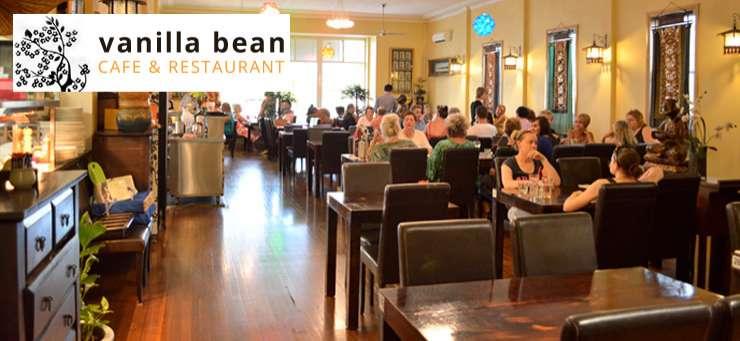Vanilla Bean Cafe Bathurst Bathurst Region - NSW | OBZ