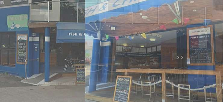 Terrigal Fish & Chip co Terrigal Central Coast Region - NSW | OBZ