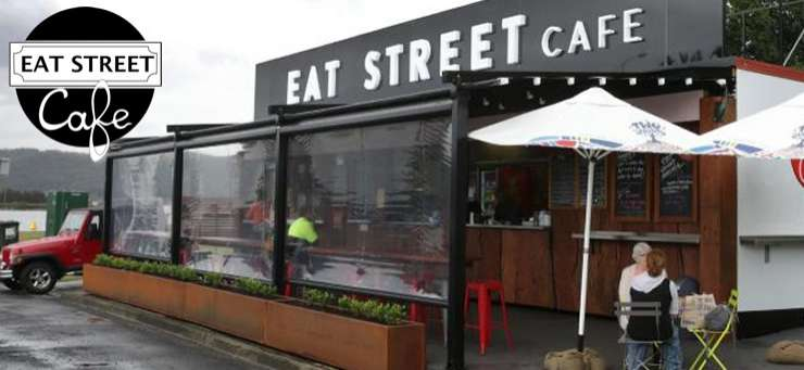 Eat Street Cafe Gosford Central Coast Region - NSW | OBZ