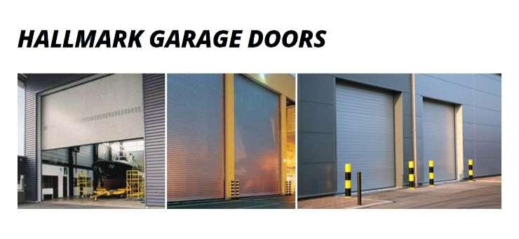 Hallmark Garage Doors Brisbane Belmont Brisbane Region - QLD | OBZ
