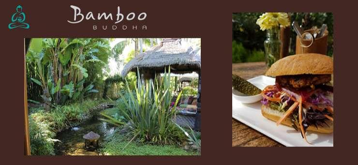 Bamboo Buddha Cafe Holgate Central Coast Region - NSW | OBZ