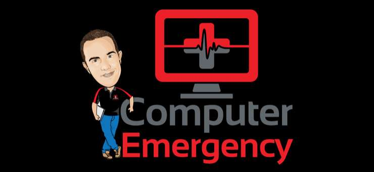 Computer Emergency Lisarow Central Coast Region - NSW | OBZ