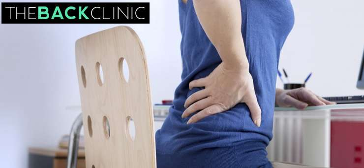 The Back Clinic Bankstown Sydney Region - NSW | OBZ