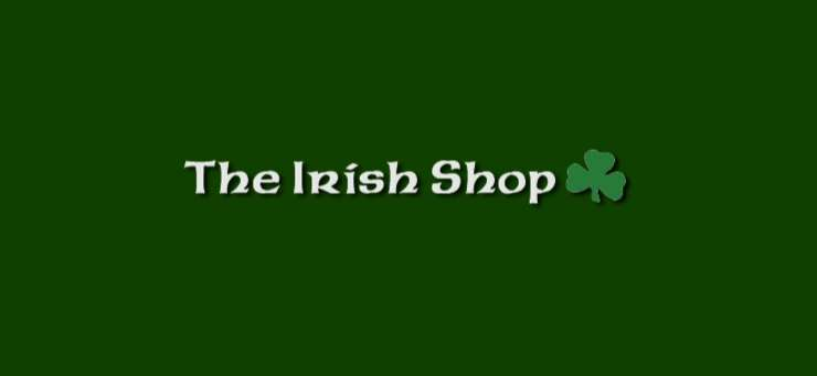 The Irish Shop Stanmore Sydney Region - NSW | OBZ