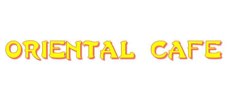 Oriental Cafe West Gosford Central Coast Region - NSW | OBZ