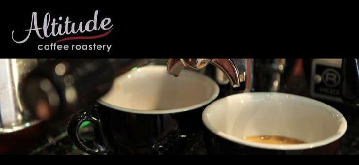 Altitude Coffee Roastery Armidale Armidale Region - NSW | OBZ