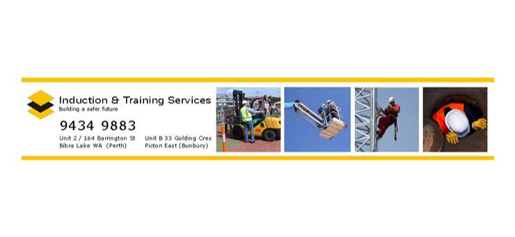 Induction & Training Services Bibra Lake Perth Region - WA | OBZ