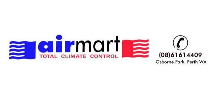 Airmart Total Climate Control Osborne Park Perth Region - WA | OBZ