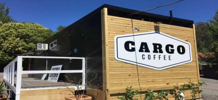 Cargo Cafe Drive Thru Ourimbah Central Coast Region - NSW | OBZ
