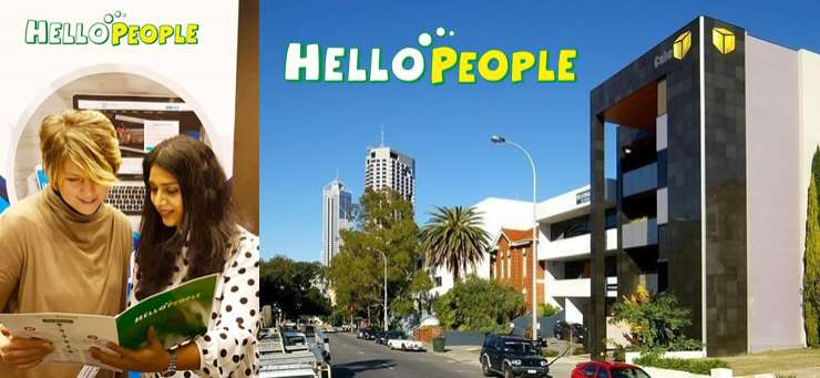 Hello People Melbourne Melbourne Region - VIC | OBZ