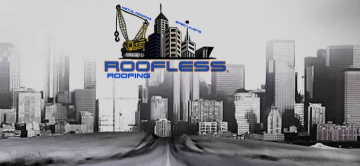 Roofless Roofing Melbourne Melbourne Region - VIC | OBZ