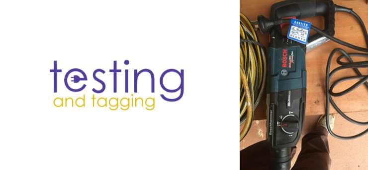 Testing and Tagging Perth Perth Perth Region - WA | OBZ