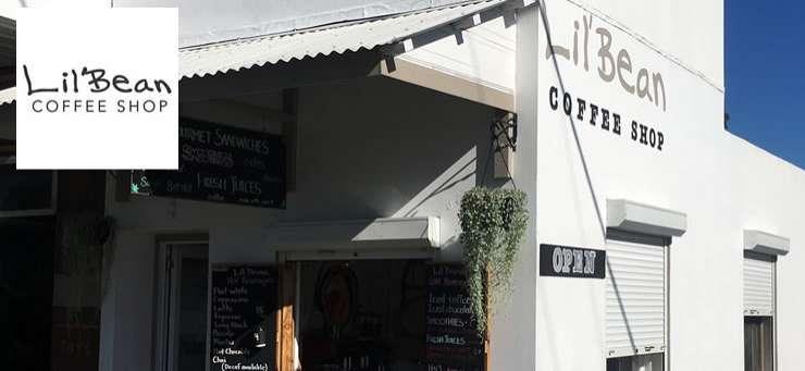 Lil Bean Coffee Shop Gosford Central Coast Region - NSW | OBZ