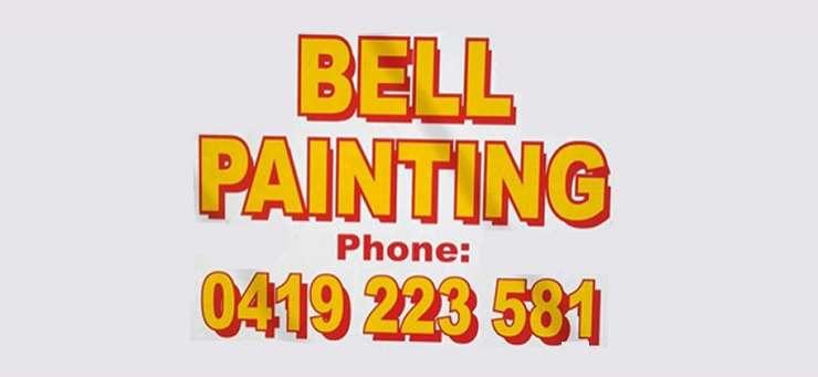 Bell Painting Davistown Central Coast Region - NSW | OBZ