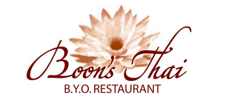 Boons Thai Restaurant Green Point Central Coast Region - NSW | OBZ