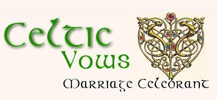 Celtic Vows Marriage Celebrant Gosford Central Coast Region - NSW | OBZ