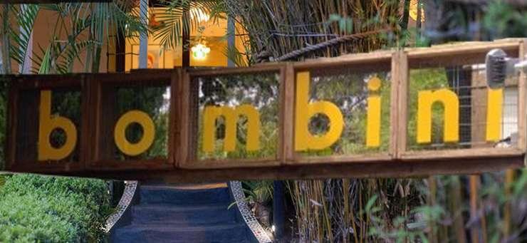 Bombini Italian Cuisine Kincumber Central Coast Region - NSW | OBZ