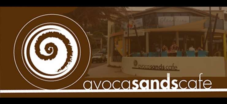Avoca Sands Cafe Avoca Beach Central Coast Region - NSW | OBZ