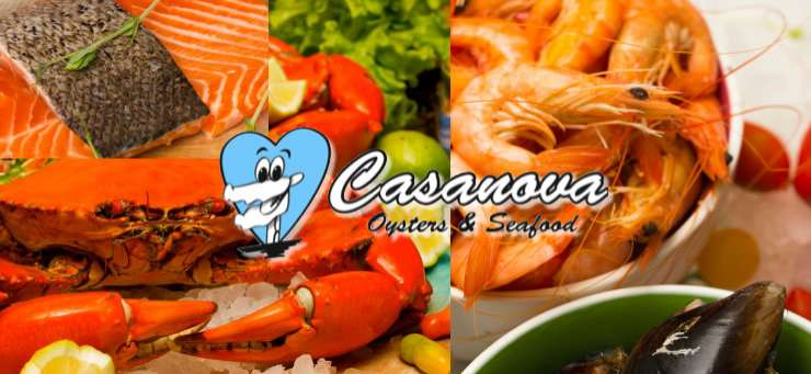 Casanova Oysters & Seafood Berkeley Vale Central Coast Region - NSW | OBZ
