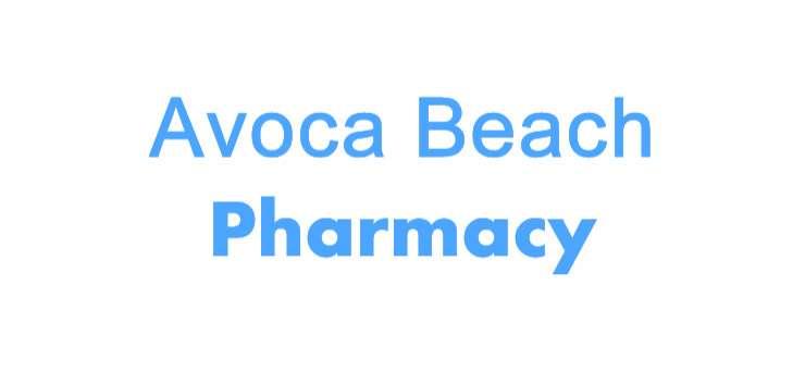 Avoca Beach Pharmacy Avoca Beach Central Coast Region - NSW | OBZ