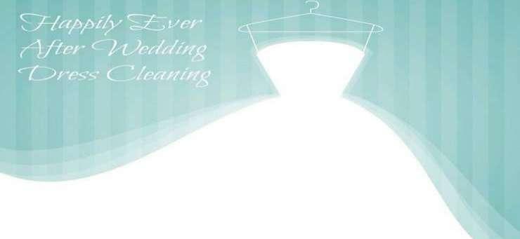 Happily Ever After Wedding Dress Cleaning Caloundra Sunshine Coast Region - QLD | OBZ