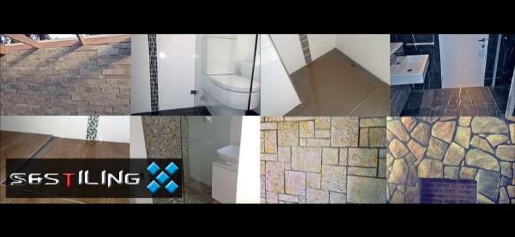 S & S Tiling Gosford Central Coast Region - NSW | OBZ