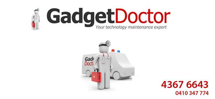 Gadget Doctor Erina Central Coast Region - NSW | OBZ
