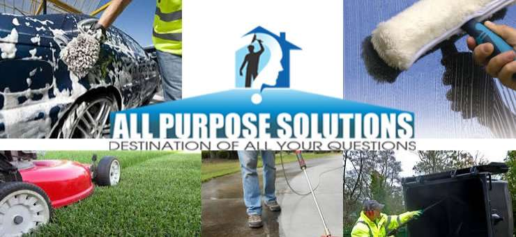 All Purpose Solutions Adelaide Adelaide Region - SA | OBZ